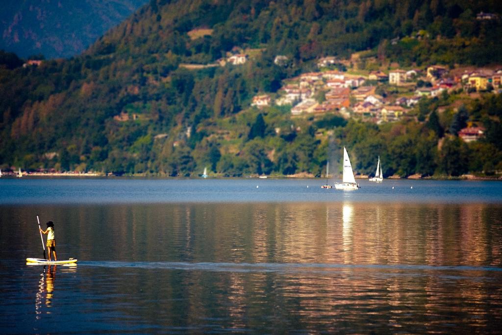 Caldonazzo meer