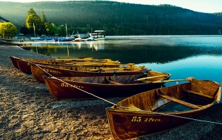 Titisee Duitsland